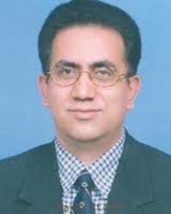 Tahir Ali Javed