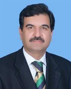 Tanveer Ashraf Kaira