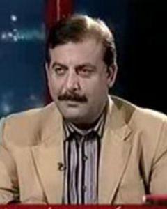 Tariq Mahmood Chaudhry