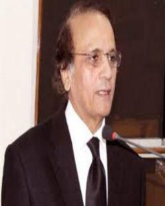 Tassaduq Hussain Jillani
