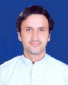 Ubaid Ullah Mayar