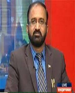 Umar Riaz Abbasi