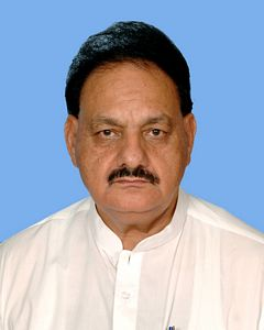 Waheed Alam Khan
