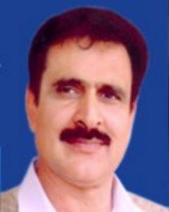 Yaseen Khan