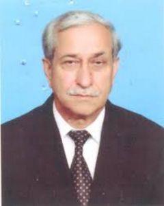 Yasin Azad