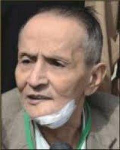 Younus Habib Warraich