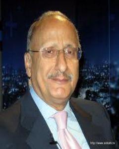 Zafar Hilaly