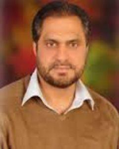 Zahid Hussain Kazmi