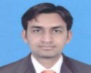 Zeeshan Bashir